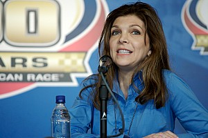 NASCAR Cup Breaking news Teresa Earnhardt trying to prevent Dale Sr.'s first son from using family name
