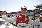 DTM-Hockenheim: Audi-Fahrer Nico Müller holt erste Pole-Position 2016