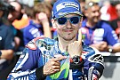 "Lorenzo: ""Fiche a quien fiche Yamaha, no le será fácil ganar a Rossi"""