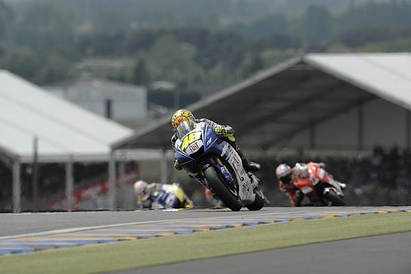 Diaporama - Les vainqueurs MotoGP au Mans depuis 2007