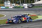 Ekström snelst in laatste training op Hockenheim