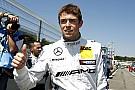 Di Resta vence y lidera el DTM es un mal día para los españoles