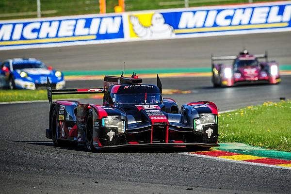 Audi'nin galibiyete uzanan pilotları