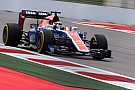 Верляйн надеется, что обновления помогут Manor опередить Sauber