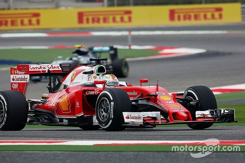 ماركيوني: كان بإمكاننا تحقيق الفوز في ثلاثة من أصل السباقات الأربعة التي أُقيمت حتّى الآن