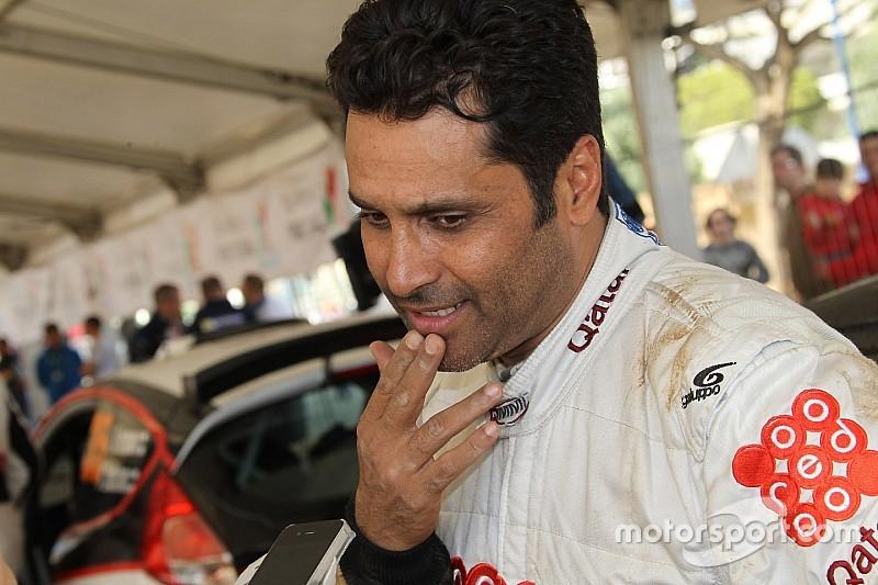 """Al-Attiyah: """"Tratto con Volkswagen per correre con una Polo WRC!"""""""