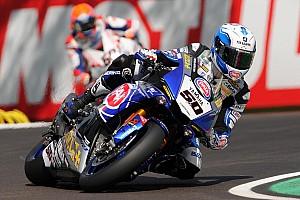 World Superbike Breaking news Injured Guintoli ruled out of WSBK Sepang round