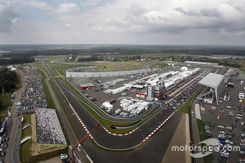 Гонка звезд пройдет в сентябре на Moscow Raceway