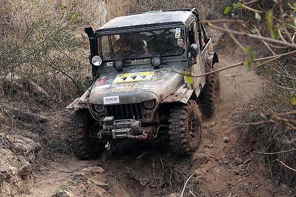 Offroad RFC organisers keen on Mahindra entry