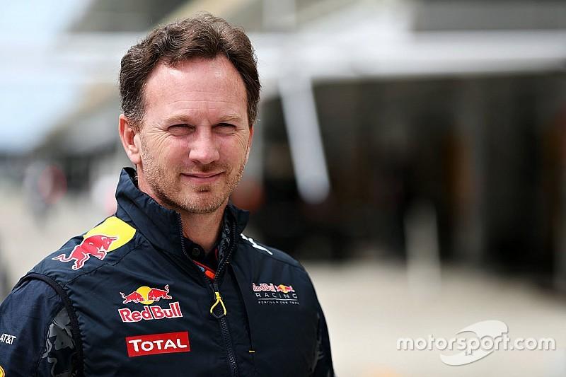 """Horner: """"La llegada de Max cierra el mercado de Red Bull"""""""