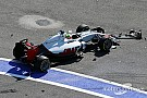 Haas F1 захищає Естебана Гутьєрреса
