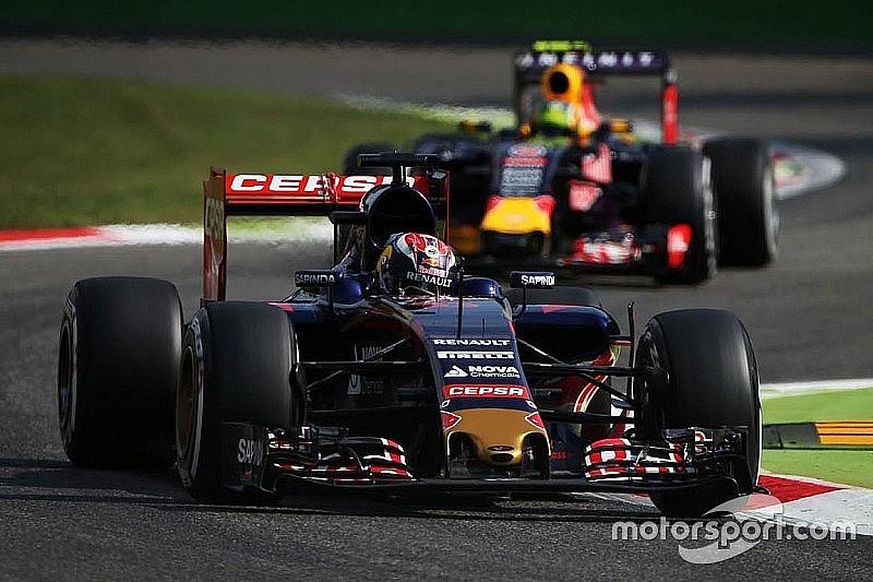 Red Bull може замінити Квята на Ферстаппена вже в Іспанії