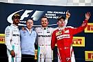 Гран Прі Росії: гонка