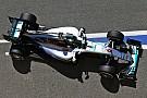 Formel 1 in Barcelona: Mercedes-Pilot Nico Rosberg Schnellster in zweiten Training