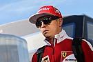 フェラーリ、ライコネンとの契約延長はあるか?