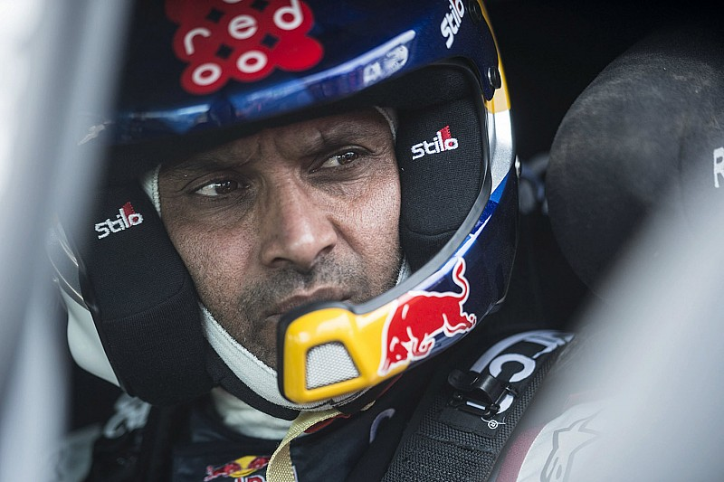 Аль-Аттія хоче місце в четвертому Volkswagen Polo WRC