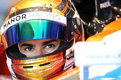 """维尔雷恩:V8超级房车赛或是""""下一站"""""""
