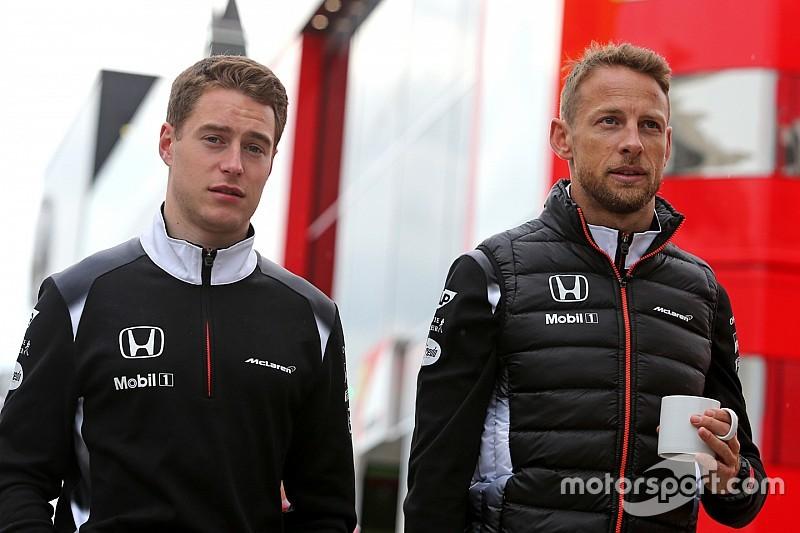 Verstappen en Vandoorne: autosport op de kaart in de Benelux