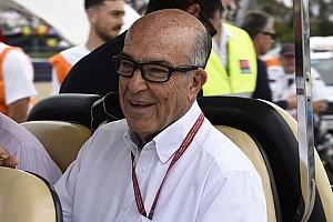 "MotoGP Interview Dorna-Boss Carmelo Ezpeleta: ""Das Buhen ist mir egal!"""