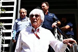 Formule 1 Commentaire Comment l'intensité théâtralisée de la F1 maintient son immense succès