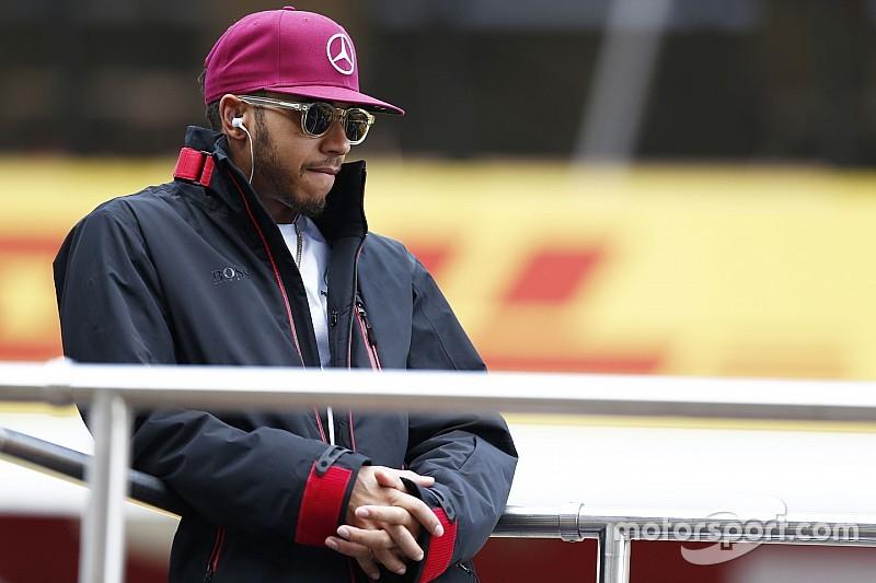 Caso Mercedes: Hamilton escluso anche dai test di Silverstone!