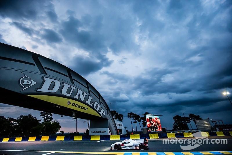 Listado completo de Le Mans con dos mexicanos
