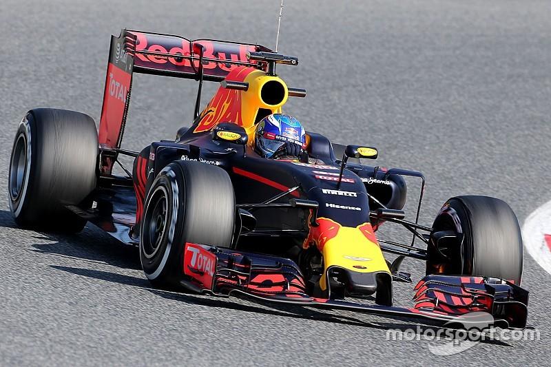 """El nuevo motor Renault es un """"paso positivo"""" y Max lo quiere en Mónaco"""