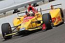 Indy 500: è ancora dominio Andretti con Hunter-Reay e Munoz