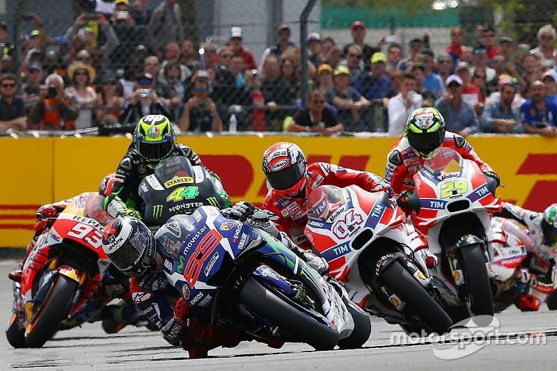 """""""Spaanse rijder was nooit een verplichting"""", bevestigt Yamaha"""