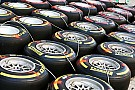 匈牙利大奖赛轮胎配方公布 超软胎可供选择