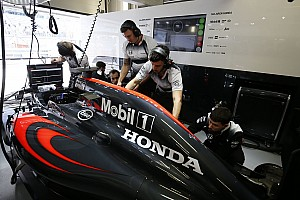 本田最早可能在摩纳哥启用新引擎