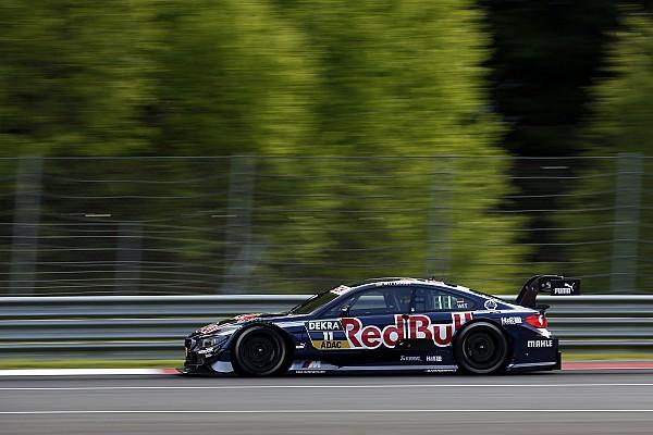 Spielberg DTM: İlk sıralama seansında pole Wittmann'ın, BMW ilk çizgide
