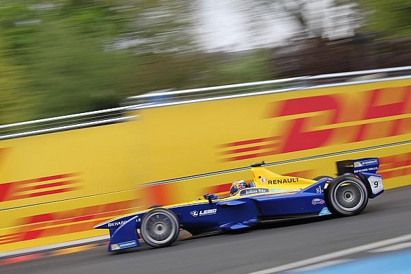 Буэми выиграл в Берлине, ди Грасси остался лидером сезона