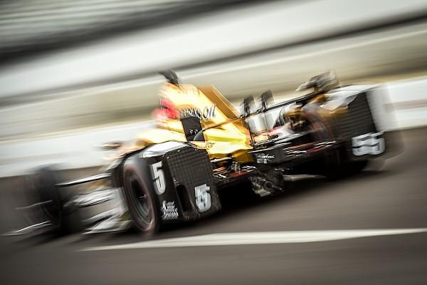 В суботній кваліфікації Indy 500 визначилась «Дев'ятка найшвидших»
