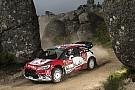 WRC Portugal: Überzeugender Sieg für Kris Meeke