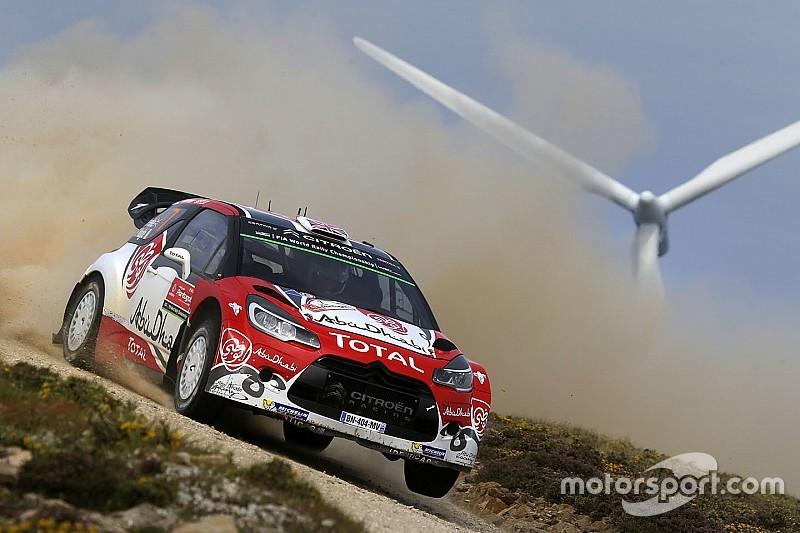 Un perfetto Kris Meeke centra un clamoroso successo in Portogallo!