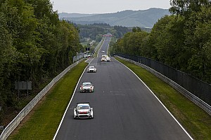 WTCC Preview Honda aiming for revenge over Citroen at the Nurburgring
