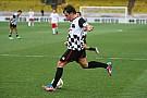 Video Alonso marca un golazo de falta directa en Mónaco