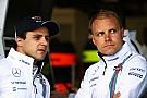 Williams власноруч обере пілотів на наступний сезон
