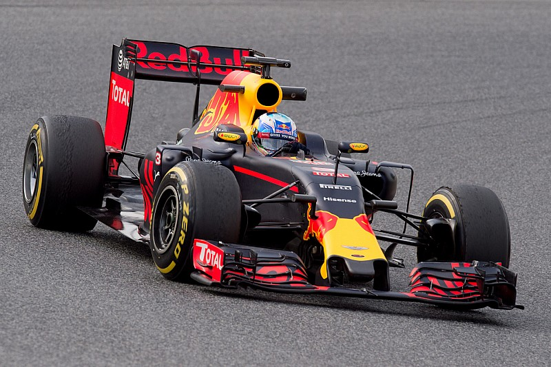Ricciardo llevará el motor Renault actualizado en Mónaco