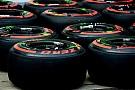 В Pirelli выбрали составы шин для Гран При Германии