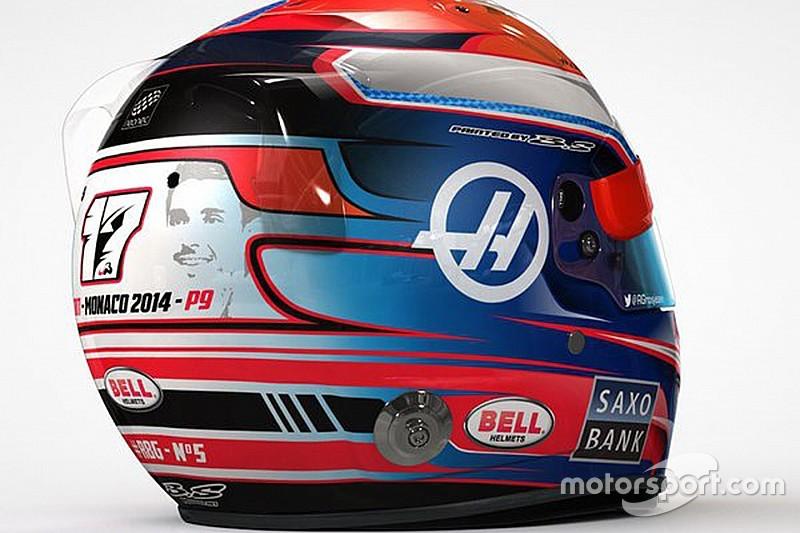 FIA послабила правила заборони зміни лівреї шоломів для Монако
