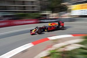 Formule 1 Actualités Red Bull - Un rythme