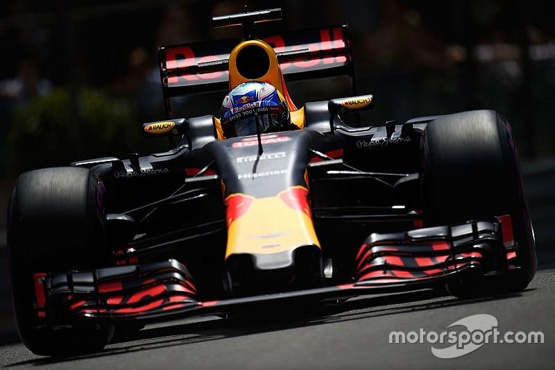 Росберг назвал Red Bull фаворитом в борьбе за поул