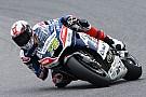 Баз пропустить етап Гран Прі Каталонії після аварії в Муджелло