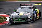Tripletta Mercedes nella Q2 della 24 Ore del Nurburgring