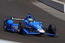 Kanaan snelst in laatste training voor Indy 500, Mann crasht