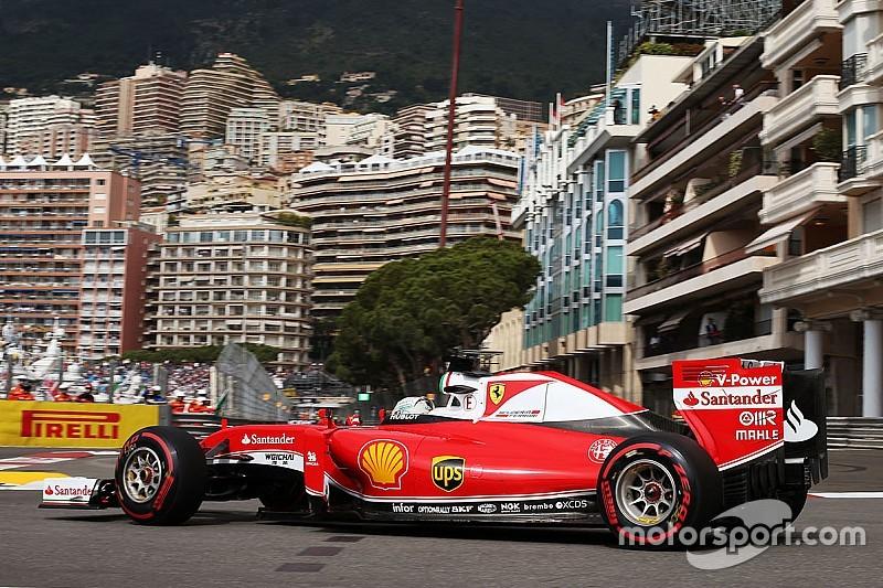 """Vettel: Ferrari debería haber hecho """"un mejor trabajo"""""""