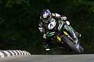 Dean Harrison il più veloce nella prima giornata di prove