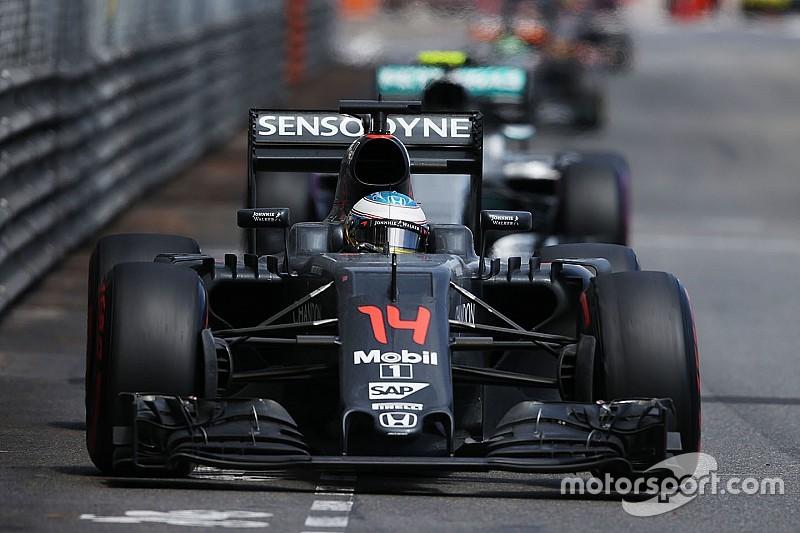 """Fernando Alonso: """"Lo que mejor sabe es el quinto puesto"""""""